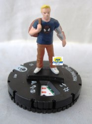 Heroclix Age of Ultron 012 Machine Teen