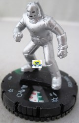 Heroclix Age of Ultron 017 Iron Man