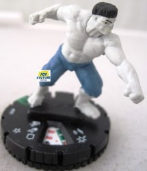 Heroclix Age of Ultron 019 Hulk