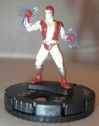 Heroclix Amazing Spider-Man 002 Shocker
