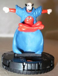 Heroclix Amazing Spider-Man 008 Doctor Druid
