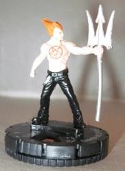 Heroclix Amazing Spider-Man 009 Daimon Hellstrom