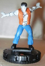 Heroclix Amazing Spider-Man 010 Frankenstein's Monster