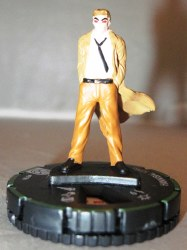 Heroclix Amazing Spider-Man 013b Hannibal King