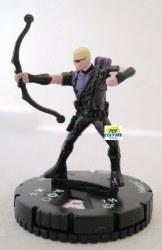 Heroclix Avengers Assemble 002 Hawkeye