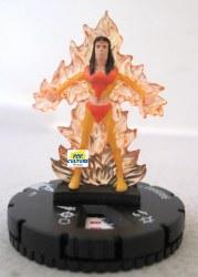 Heroclix Avengers Assemble 011 Firebird