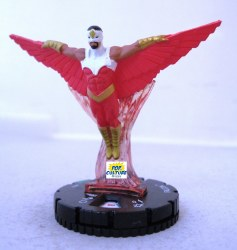 Heroclix Avengers Assemble 017 Falcon