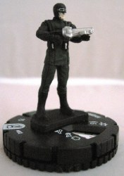 Heroclix Avengers Movie 002 Hydra Soldier