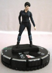 Heroclix Avengers Movie 011 Maria Hill