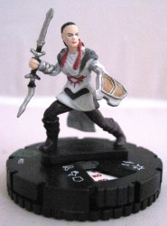 Heroclix Avengers Movie 012 Sif