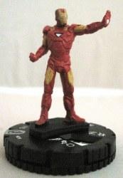Heroclix Avengers Movie 019 Iron Man