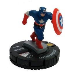 Heroclix Avengers Vs. X-Men 001 Captain America