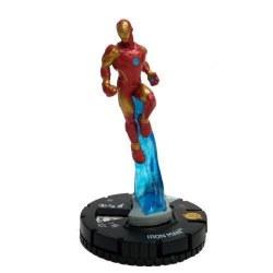 Heroclix Avengers Vs. X-Men 002 Iron Man