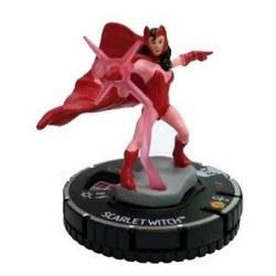 Heroclix Avengers Vs. X-Men 006 Scarlet Witch