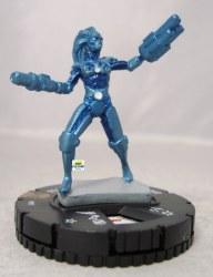 Heroclix Avengers Vs. X-Men 015 Danger