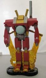 Heroclix Avengers Vs. X-Men 104 Phoenixbuster Iron Man