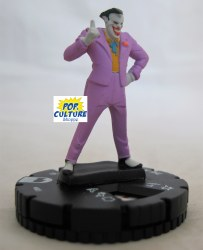 Heroclix Batman: The Animated Series 003 The Joker