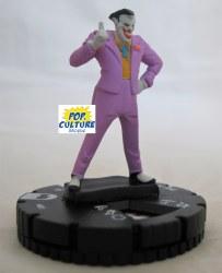Heroclix Batman: The Animated Series 003 The Joker