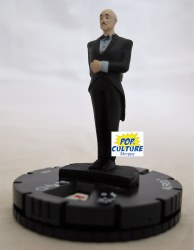 Heroclix Batman: The Animated Series 006 Alfred