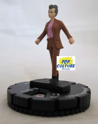 Heroclix Batman: The Animated Series 007 Leslie Thompkins