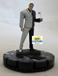 Heroclix Batman: The Animated Series 008 Two-Face
