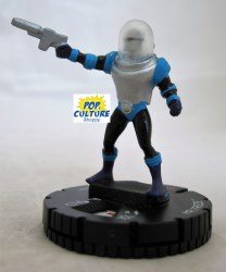Heroclix Batman: The Animated Series 009 Mr. Freeze