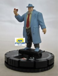 Heroclix Batman: The Animated Series 012 Harvey Bullock
