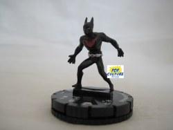 Heroclix Batman: The Animated Series 016 Batman Beyond
