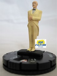 Heroclix Batman: The Animated Series 019 Alfred