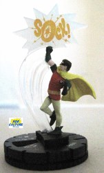Heroclix Batman Classic TV 003 Robin