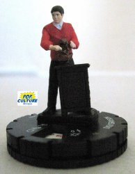 Heroclix Batman Classic TV 004 Dick Grayson