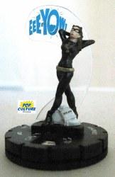 Heroclix Batman Classic TV 005 Catwoman