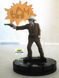 Heroclix Batman Classic TV 006 Shame