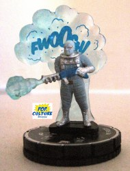Heroclix Batman Classic TV 010 Mr. Freeze