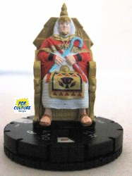 Heroclix Batman Classic TV 014 King Tut