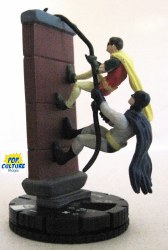 Heroclix Batman Classic TV 016 The Dynamic Duo