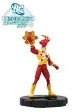 Heroclix Brightest Day 002 Firestorm