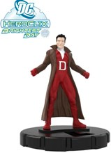 Heroclix Brightest Day 003 Deadman