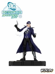 Heroclix Brightest Day 005 Captain Boomerang