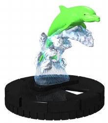 Heroclix Batman 005 Beast Boy (Dolphin)