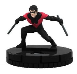 Heroclix Batman 008 Nightwing