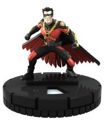 Heroclix Batman 009 Red Robin