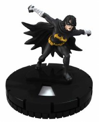 Heroclix Batman 010 Blackbat
