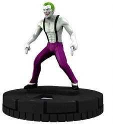 Heroclix Batman 013 The Joker