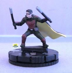 Heroclix Batman: Arkham Origins 005 Robin