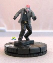 Heroclix Batman: Arkham Origins 006 The Joker Thug
