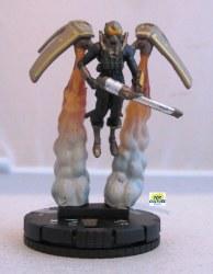 Heroclix Batman: Arkham Origins 017 Firefly