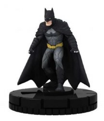 Heroclix Batman  FF001 Batman