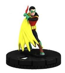 Heroclix Batman  FF002 Damian Wayne