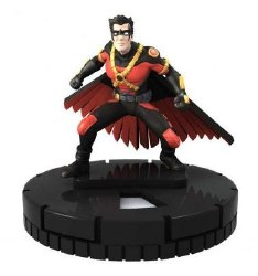 Heroclix Batman  FF004 Red Robin